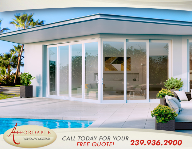Replacement Hurricane Doors in and near Bradenton Florida