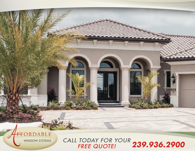 Replacement Fiberglass Doors in and near Labelle Florida