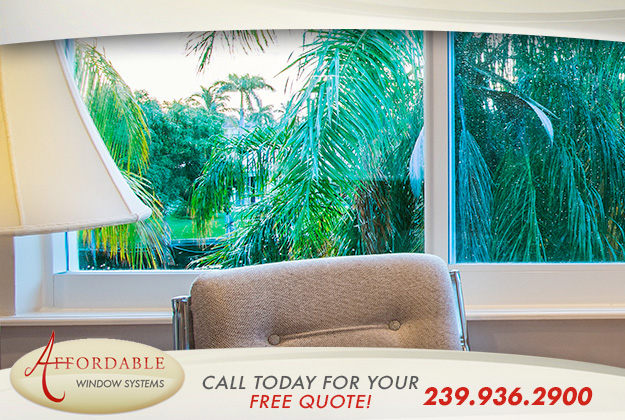 Home Window Replacement in and near Naples Park Florida