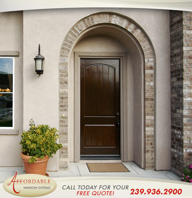 Door Replacement in and near South Naples Florida