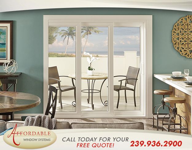 Condo Door Replacement in and near SWFL